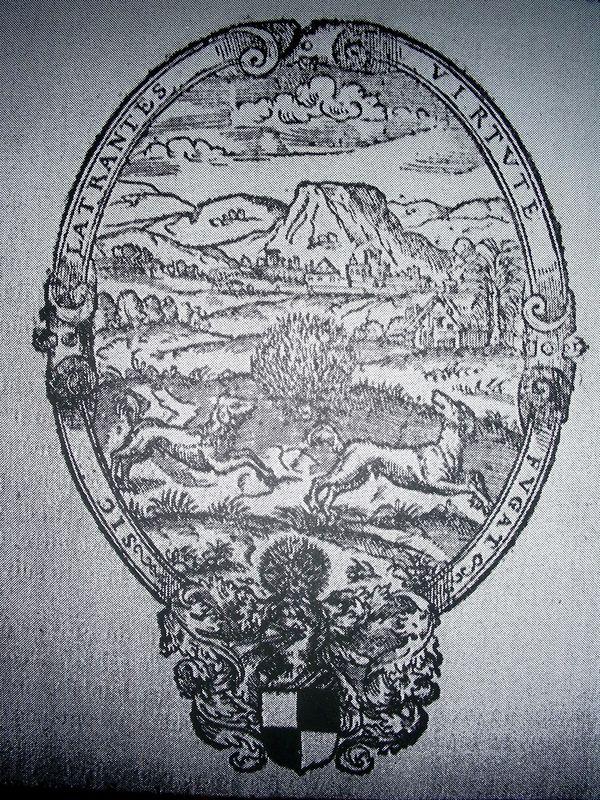 symbolique du hérisson