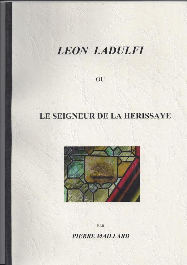 COUVERTURE LEON LADULFI