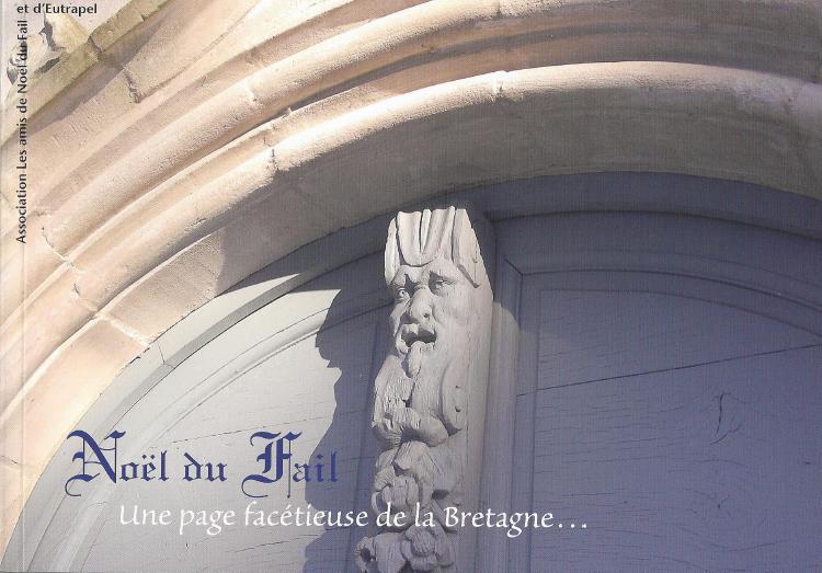 Noël du Fail, une page facétieuse de la Bretagne
