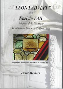 Couverture Leon LADVLFI alias Noel du FAIL