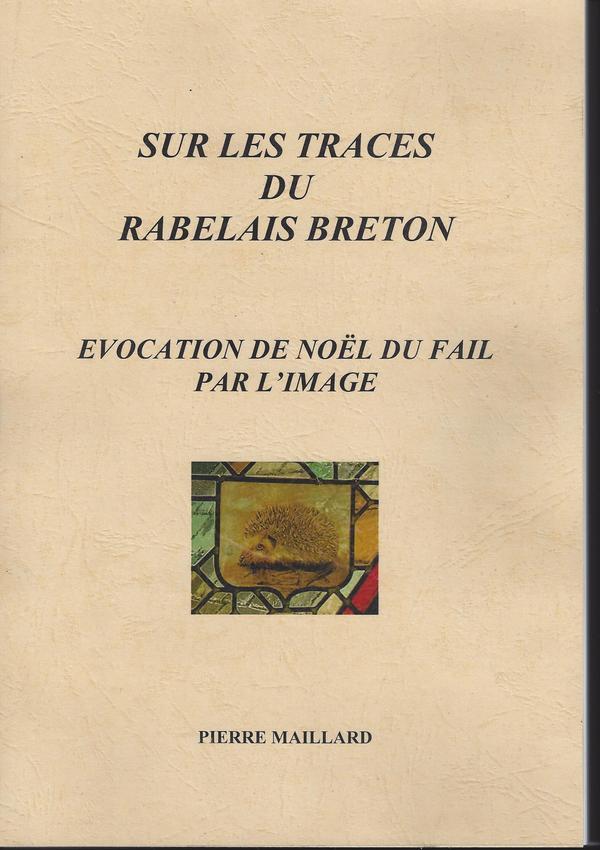 Sur les traces du Rabelais breton