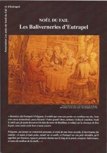 Baliverneries
