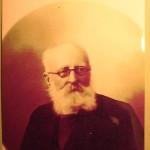Joseph des BOÜILLONS 7.07 1838 - 26.11 1916