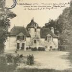 MANOIR DE LA SALLE 1922