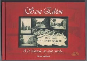 Saint-Erblon. A la recherche du temps perdu
