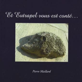livre - Et Eutrapel vous est conté…