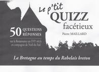 QUIZZ Bretagne 4ème de couverture